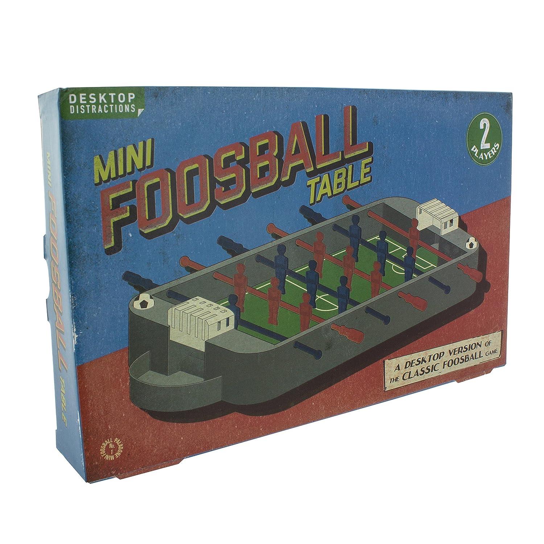 Paladone pp2999 Mini futbolín Juego: Amazon.es: Juguetes y juegos