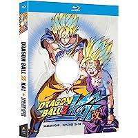 Dragon Ball Z Kai - Season 4 [Blu-Ray]