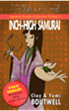 Japanese Reader Collection Volume 3 The Inch-High Samurai (Japanese Edition)