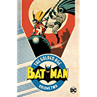 Batman: The Golden Age Vol. 2 (Detective Comics (1937-2011))