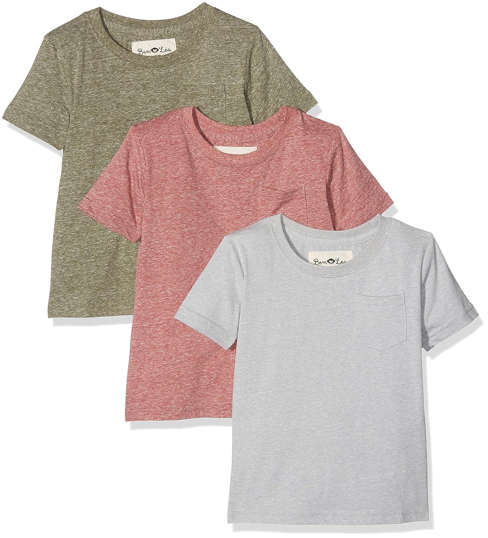 Ben & Lea Jungen T-Shirt Irna Latupo GmbH (Apparel)