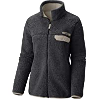 Columbia Mountain Side Heavyweight Women's Fleece Jacket (Multi Colors)