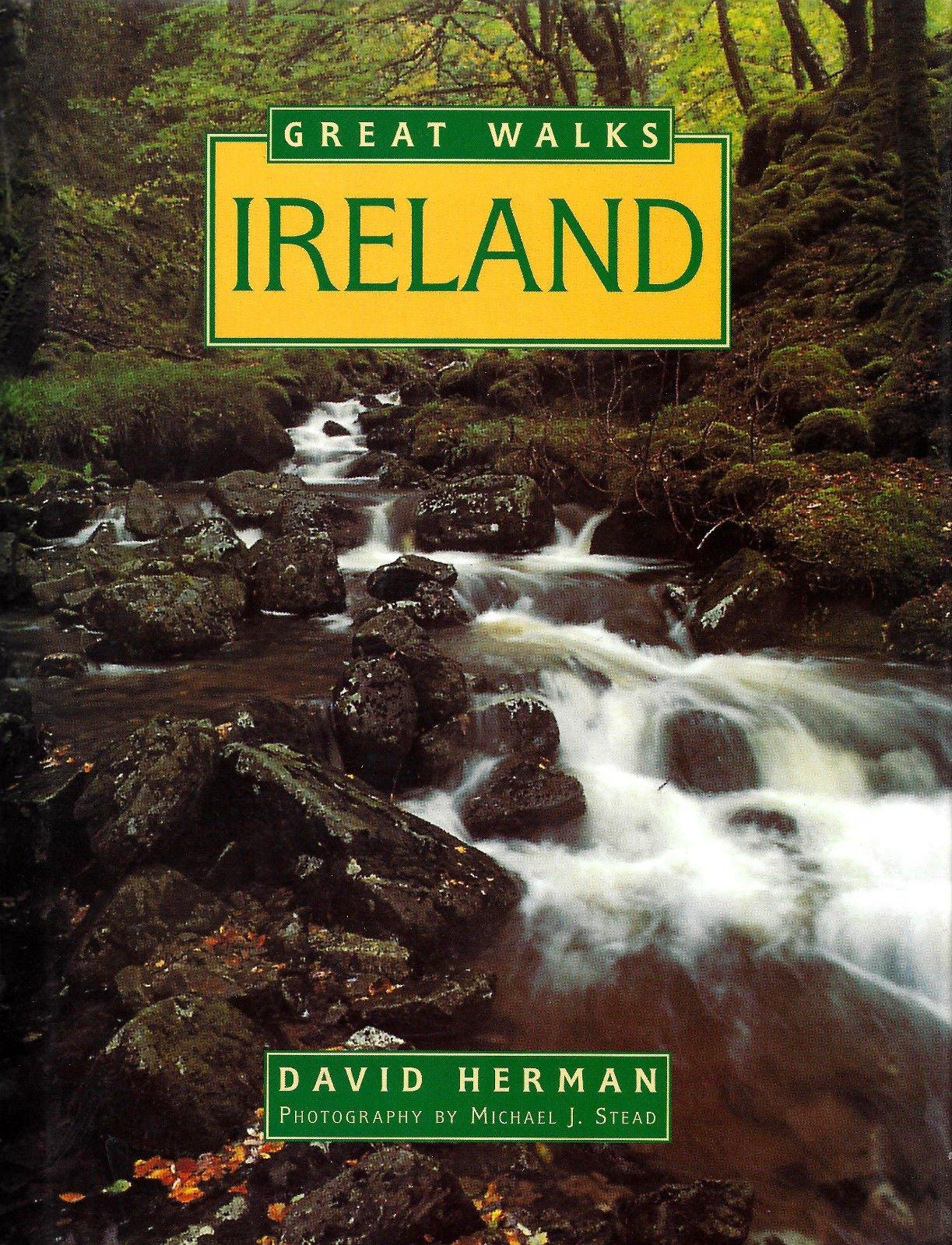 Great Walks: Ireland