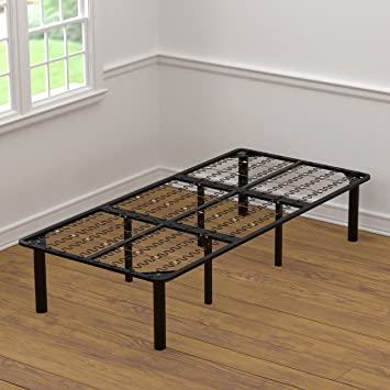 handy living bed frame extra long twin - Extra Long Twin Bed Frame