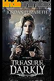 Treasure, Darkly (Treasure Chronicles Book 1)