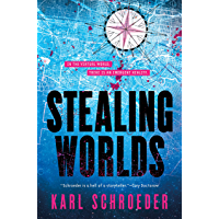 Stealing Worlds (English Edition)