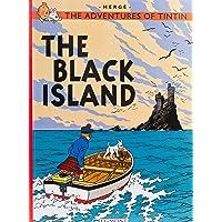 The black island: (E)