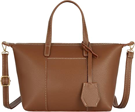 mini sac shopper cuir
