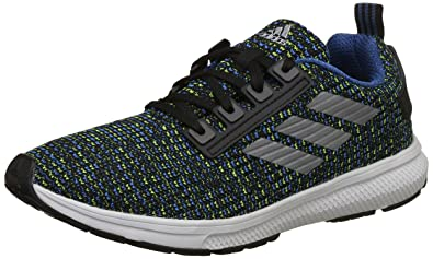 8b19694a1649 Adidas Mens Mesh Lace up Sports Shoes: Buy Online at Low Prices in ...