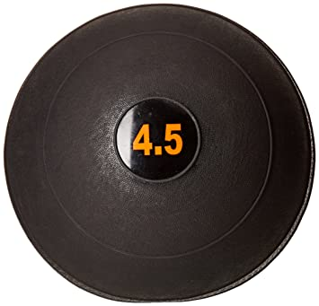 Body Coach Trainingsball Slam - Balón Medicinal, Color Negro ...