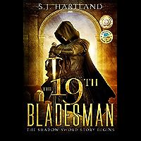 The 19th Bladesman (Shadow Sword series Book 1) (English Edition)