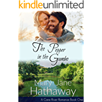 The Pepper In The Gumbo (Cane River Romance Book 1)
