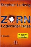Zorn 7 - Lodernder Hass: Thriller