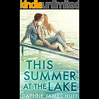 This Summer At The Lake