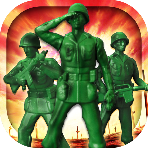Army Men Online - For Online Men