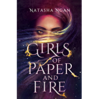 Girls of Paper and Fire (English Edition)