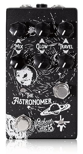 Matthews Effects The Astronomer