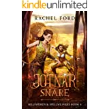 Jotnar Snare (Sellswords & Spellweavers series Book 4)