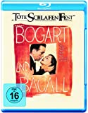 Tote schlafen fest [Blu-ray] [Import anglais]