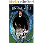 Green Sky At Night: Book One of The Green Sky Series