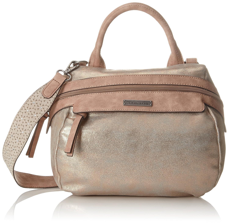 Tamaris Tasche AVA Bowling Bag Copper Comb. Gold