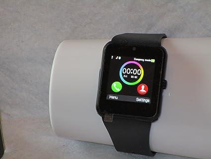 Amazon.com: Amazing Specialty Smart Watch GT08 - Bluetooth ...