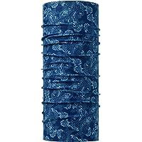 Buff Bamse Blue Bandana, Unisex, Mavi