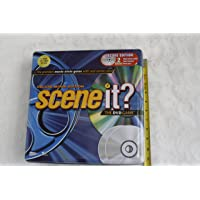 Scene It? Deluxe Movie Edition by Screenlife