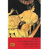 Jasão e os Argonautas (Mitologia Grega Livro 3)