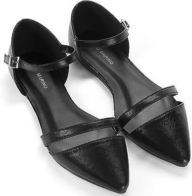 Mio Marino Ballet Flats Shoes