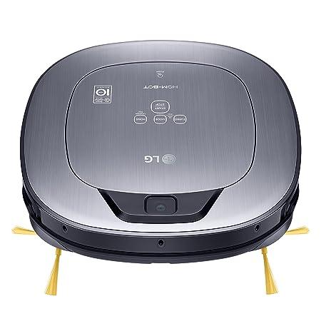 LG VR65710LVMP Hombot Turbo Serie 10 - robot aspirador programable ...
