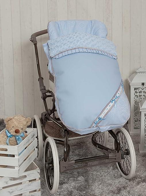 Saco para silla de paseo unisex Babyline 2000660