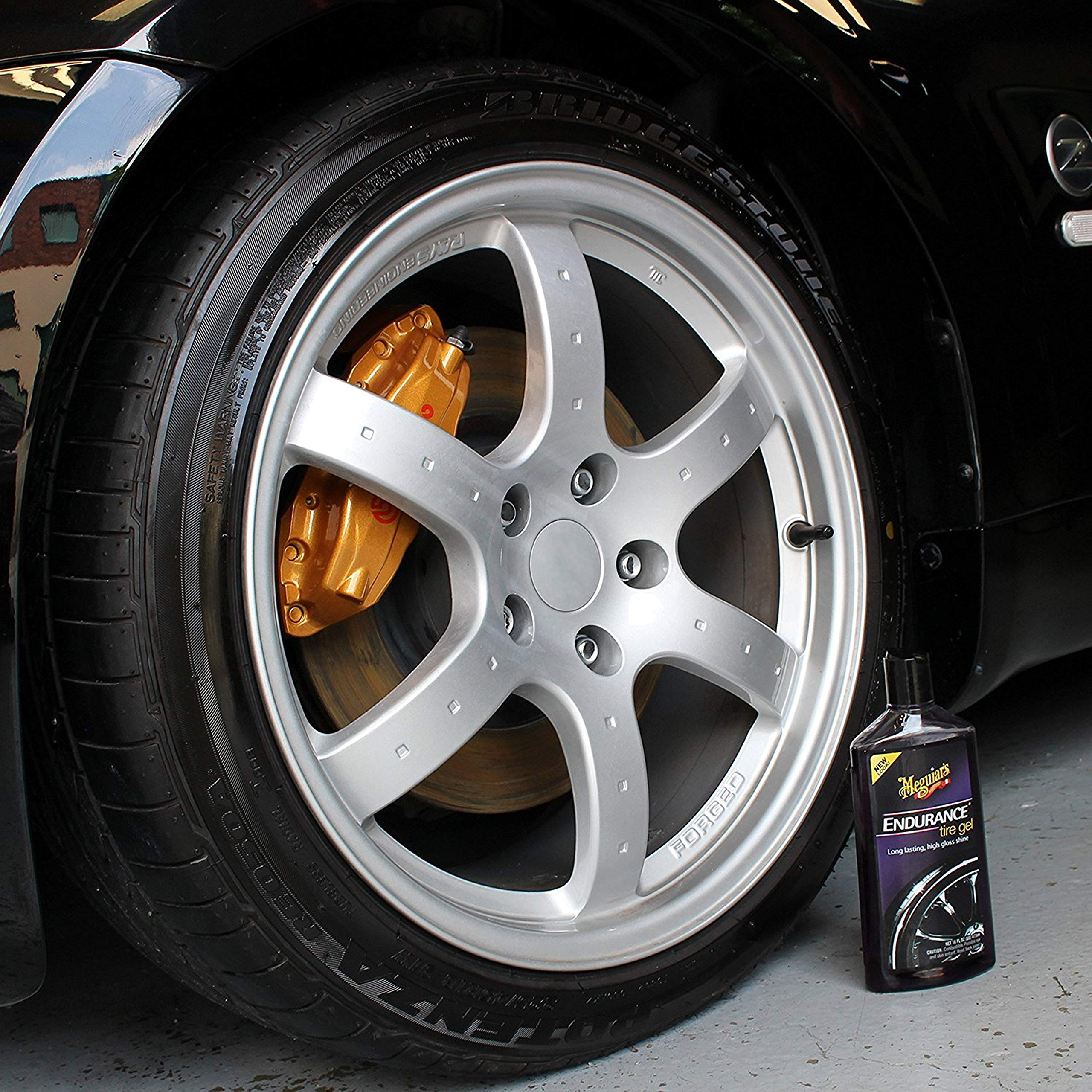 MEGUIAR'S G55032SP Complete Car Care Kit by MEGUIAR'S (Image #4)