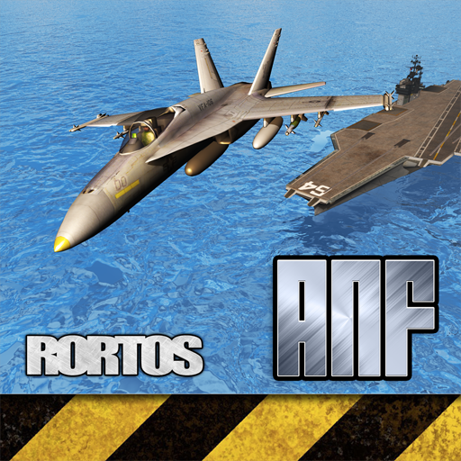 (Air Navy Fighters)