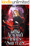 Academy of Mages and Shifters