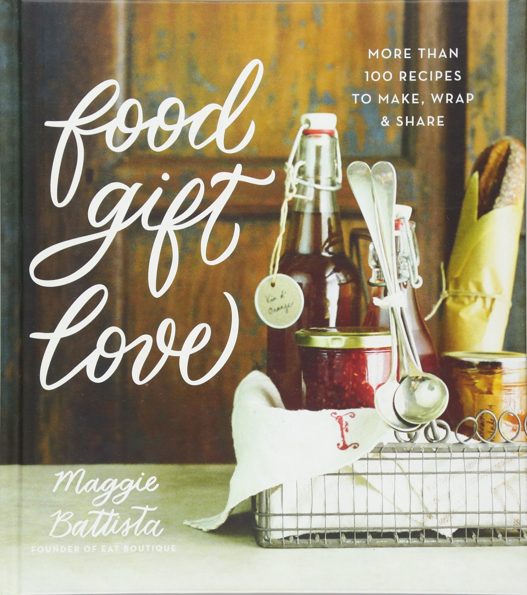 Food Gift Love Recipes Share product image