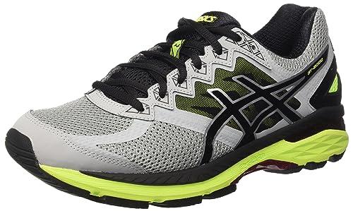 ASICS Gt-2000 4, Zapatillas de Running para Hombre: Amazon.es: Zapatos y complementos