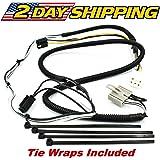 Groovy Amazon Com John Deere Gy21127 Wiring Harness Industrial Scientific Wiring 101 Photwellnesstrialsorg