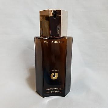 Charles Jourdan Un Homme 3.4 oz Eau De Toilette spray tester for men