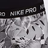 "Nike Pro Girl's 4"" Compression Training Spandex"