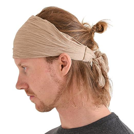 Amazon Charm Casualbox Womens Headband Head Scarf Turban Wrap