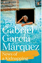 News of a Kidnapping (Marquez 2014) Kindle Edition