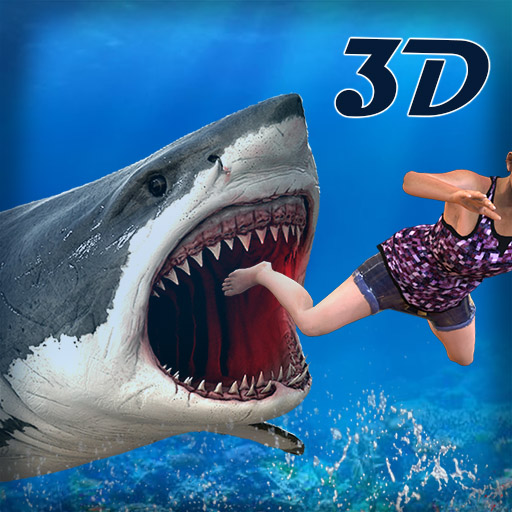 3d shark simulator survival game appstore for Simulatore 3d