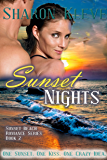 Sunset Nights (Sunset Beach Romance Series Book 2)