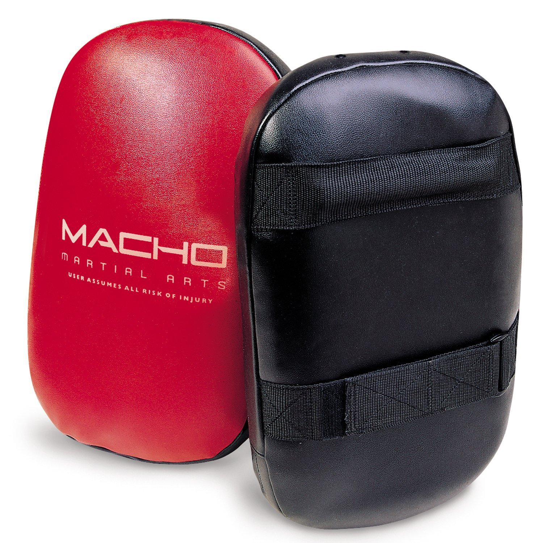 Macho Forearm Shield ブラック