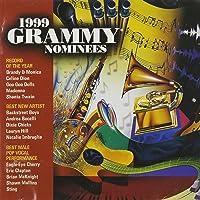 1999 Grammy Nominees / Pop