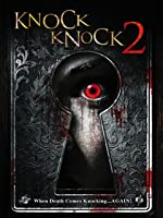 'Knock Knock 2' from the web at 'https://images-na.ssl-images-amazon.com/images/I/91JZXSvH8RL._UY200_RI_UY200_.jpg'