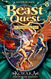 Koraka the Winged Assassin: Series 9 Book 3 (Beast Quest 51) (English Edition)