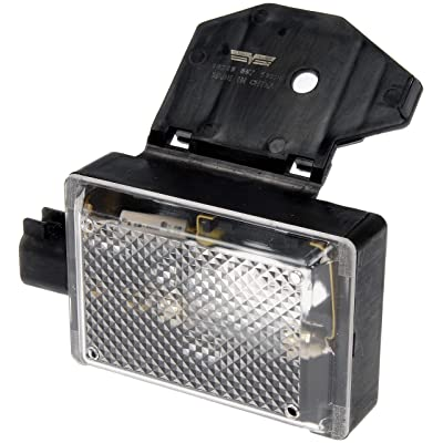 Dorman 68203 Under Hood Lamp Replacement for Select Models: Automotive