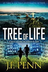 Tree of Life (ARKANE Book 11) Kindle Edition